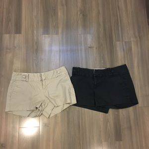 Bundle Banana Republic Shorts